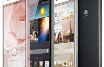 Huawei P6-U06 Update Firmware Flash File 100% Tested Download
