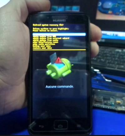 Huawei Y511-U10