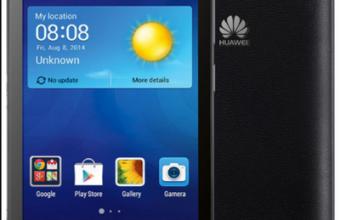 Huawei Y520-U22 MT6572 Firmware Flash File 100% Tested Download
