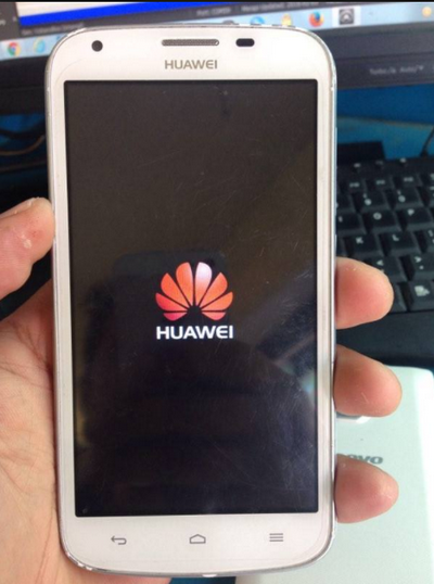 Huawei Y600-U20 MT6572 Firmware Flash File 100% Tested