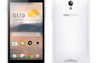 Oppo R2001 MT6582 Firmware Flash File 100% Tested Download