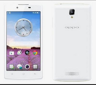 Oppo R831K