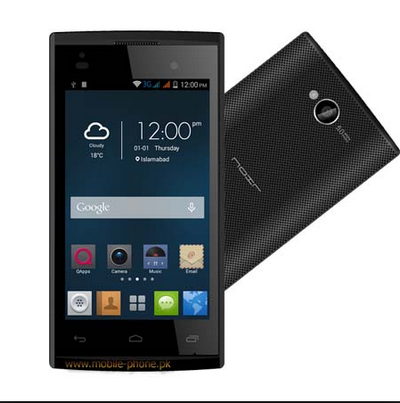 QMobile X20 MT6572 Firmware Flash File 100% Tested Download
