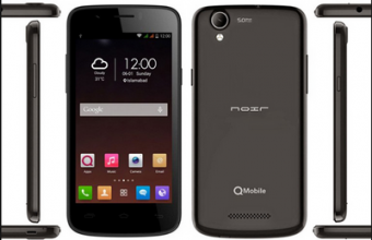 QMobile i7 MT6582 Firmware Flash File 100% Tested Download