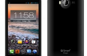 Qmobile A9 MT6577 Firmware Flash File 100% Tested Download