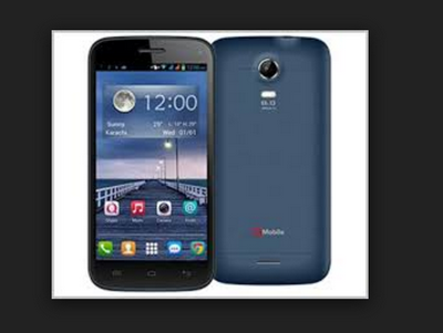 Qmobile A910 Firmware Download Link