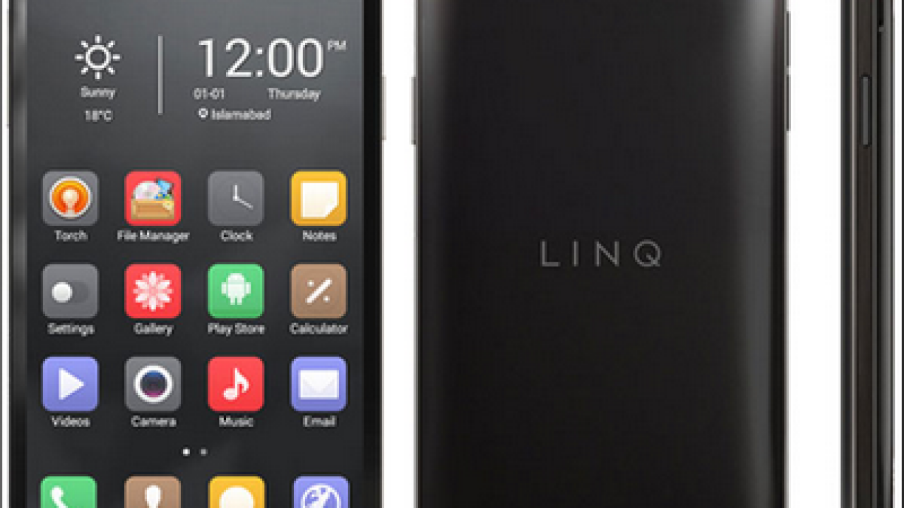 Qmobile Linq X70 Mt6582 Firmware Flash File 100% Tested