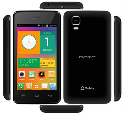 Qmobile X6 Flash File