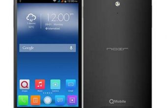 Qmobile X900 MT6592 Firmware Flash File 100% Tested Download