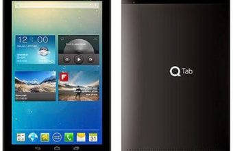 Qtab Q400 MT6582 Firmware Flash File 100% Tested Download