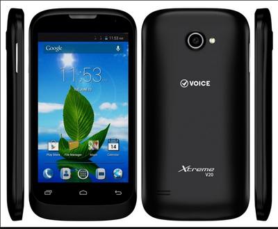 Voice V20