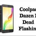 Coolpad 8297l-100 Flash File Firmware 100% Tested Download