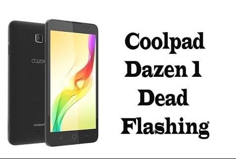 coolpad 8297l-100 flash file