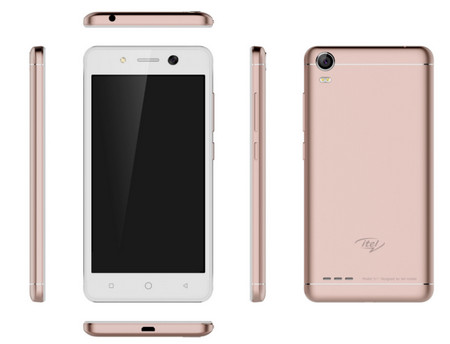Itel S11 Flash File