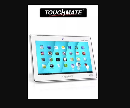 Touchmate TM-MID798 MT6735 Firmware Flash File 100% Tested Free