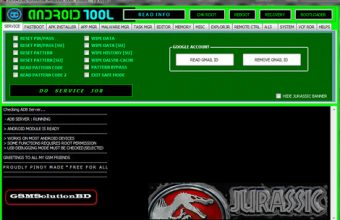 Universal Android Tool V6 100% Tested Latest Free Download