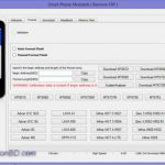 ALL MTK FRP Analyzer Tool & File Download