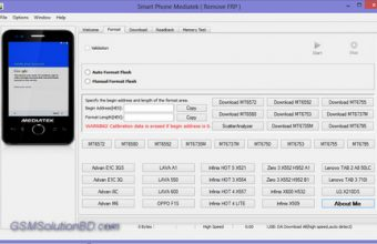 All MTK FRP Analyzer & FRP File 100% Tested Free Download