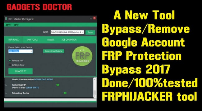 frp hijacker latest version