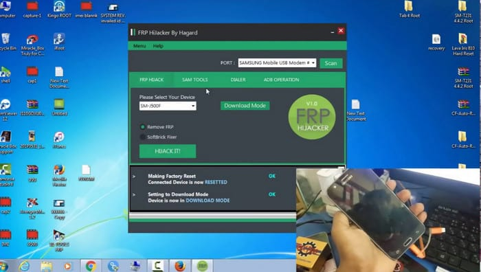 frp hijacker v1.0 setup download