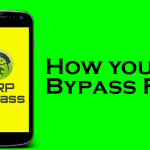 FRP Bypass APK For Android 6.0,6.0.1,6.1.1,7.0,7.0.1 Version